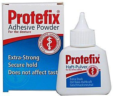 PROTEFIX PULBER 20G