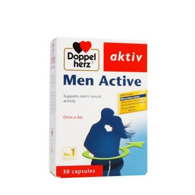 DOPPELHERZ MEN ACTIVE N30