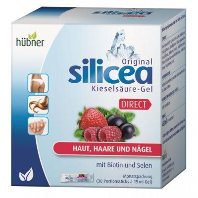 SILICEA DIRECT BALSAM 15ML*N30
