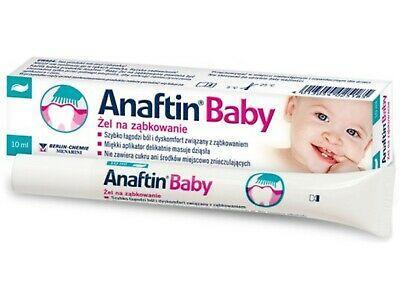 ANAFTIN BABY IGEMEGEEL