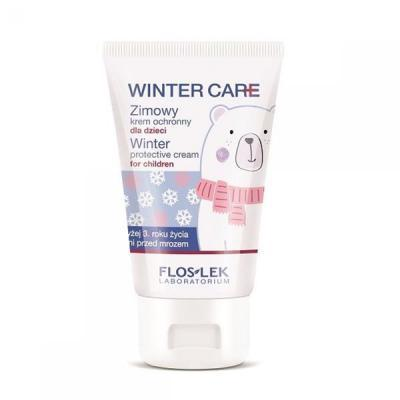 WINTER CARE TALVINE KAITSEKREEM LASTELE 50ML