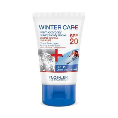 WINTER CARE TALVINE KAITSEKREEM SPF20 TALISPORDI 50ML