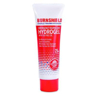 BURNSHIELD HYDROGEL 25ML