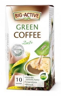 LAKARNITA GREEN COFFEE 2IN1 N10