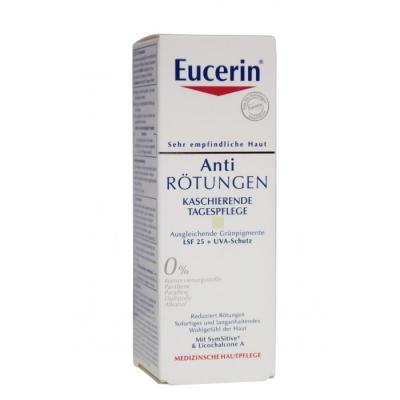 EUCERIN ANTI-REDNESS PEITEKREEM 50ML