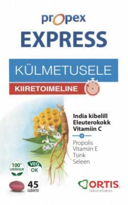 PROPEX EXPRESS TBL N45
