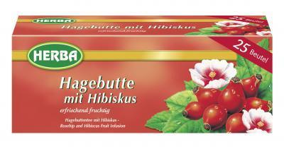 HERBA KIBUVITSA+HIBISKITEE N25x1,25g